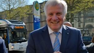 Bayern legt Verfassungsklage wegen Flüchtlingspolitik auf Eis