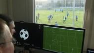 TSG 1899 Hoffenheim will mit neuer Software besser werden