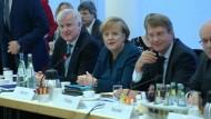 Endspurt bei den Koalitionsverhandlungen
