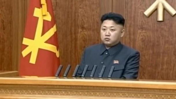 Brief Nach Nordkorea : Nordkorea kim jong un rühmt sich nach hinrichtungen