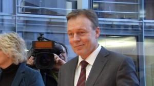SPD-Fraktionschef hält sein Verhalten für richtig