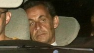 Sarkozy jetzt offiziell unter Korruptionsverdacht