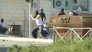 Netanjahu verurteilt Mord an palästinensischem Teenager
