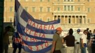Griechenland  macht Weg für Teilprivatisierung von staatlichem Stromkonzern frei