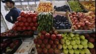 Erste Folgen der Sanktionen spürbar
