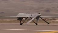Vereinigte Staaten erwägen Luftangriffe gegen IS-Kämpfer