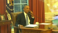 Obama und Kerry schmieden Allianz gegen IS
