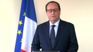 Französische Geisel hingerichtet