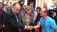 25 Jahre Prager Meilenstein: Auf dem Weg zum Mauerfall