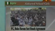 Boko Haram zur Freilassung von Geiseln bereit