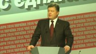 Präsidenten-Bündnis in der Ukraine vorn