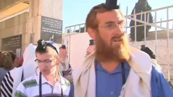 Mordanschlag auf radikalen Rabbiner
