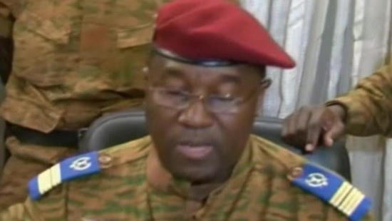 Militär ergreift Macht in Burkina Faso