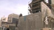 Israel treibt Siedlungsbau weiter voran