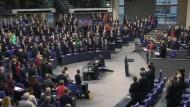Gedenktag für die Opfer des Nationalsozialismus im Bundestag