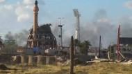 Entscheidungsschlacht um Tikrit