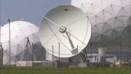 BND begrenzt Zusammenarbeit mit NSA