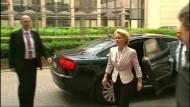 Europäische Union beschließt Militäreinsatz gegen Schleuser