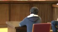 14- jähriger Teenager zu zwei Jahren Haft verurteilt