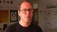 Netzpolitik-Chefredakteur begrüßt Entlassung Ranges