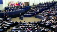 Juncker fordert Menschlichkeit, Würde und Fairness für Flüchtlinge