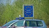 Österreich schickt Flüchtlinge in Balkan-Länder zurück