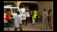Selbstmordanschlag in Nigeria