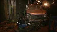 IS bekennt sich zu Doppelanschlag in Beirut