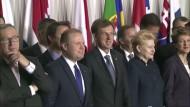 EU und Türkei kurz vor Einigung