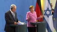 Merkel: EU-Gipfel entscheidet nicht über Flüchtlingskontingente