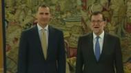 Regierungsbildung in Spanien gescheitert