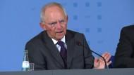 Fünf Milliarden Euro mehr Steuereinnahmen pro Jahr