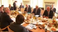 Syrische Opposition: Keine Übergangsregelung mit Präsident Assad