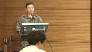 Neuer Raketentest Nordkoreas fehlgeschlagen