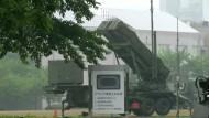 Nordkorea soll abermals Raketen getestet haben