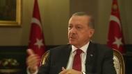 Erdogan behält sich Verlängerung des Ausnahmezustands vor