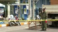 Anschlagsserie trifft thailändische Ferienziele