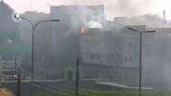 IS startet Angriff auf Kirkuk