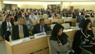 UN-Kommissar prangert Aleppo-Luftangriffe als Kriegsverbrechen an