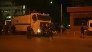 Türkische Polizei verhaftet kurdische Bürgermeister