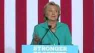 FBI-Ermittlungen verhageln Demokraten den Wahlkampfendspurt