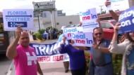Latinos entscheiden in Florida