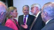 EU-Staaten wollen bei Verteidigungspolitik enger zusammenarbeiten
