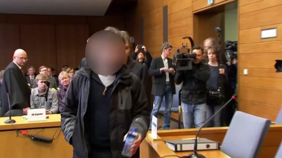 Fahrdienstleiter von Bad Aibling muss in Haft