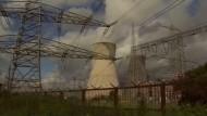 Bundestag beschließt Gesetz zu Atom-Altlasten