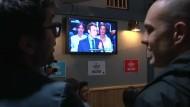 Macron nach TV-Debatte weiter Favorit für Präsidentschaft