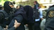 Festnahmen in Spanien im Zusammenhang mit Brüssel-Anschlägen