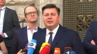 Berliner Senat erstattet Anzeige gegen LKA