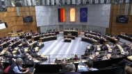 Opposition wirft Senat Ausweichen vor