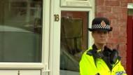 Manchester-Attentäter hatte möglicherweise Helfer